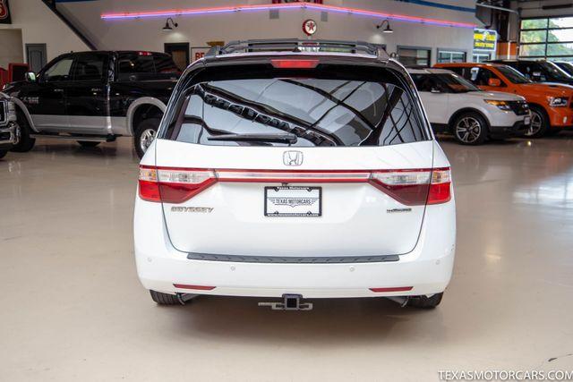 2011 Honda Odyssey Touring in Addison, Texas 75001