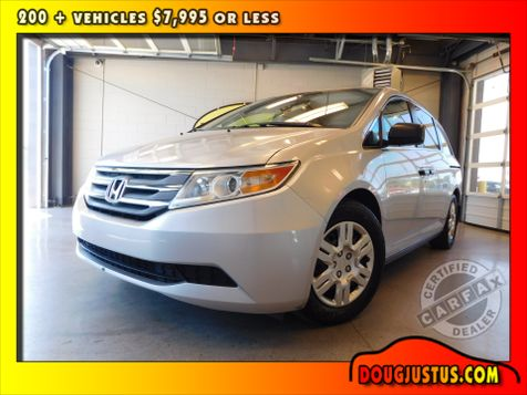 2011 Honda Odyssey LX in Airport Motor Mile ( Metro Knoxville ), TN