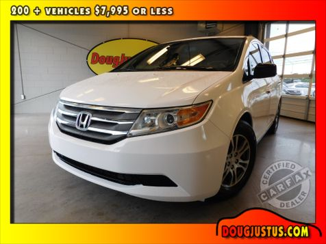 2011 Honda Odyssey EX-L in Airport Motor Mile ( Metro Knoxville ), TN
