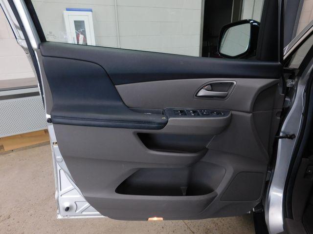2011 Honda Odyssey EX in Airport Motor Mile ( Metro Knoxville ), TN 37777