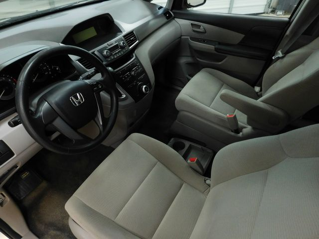 2011 Honda Odyssey LX in Airport Motor Mile ( Metro Knoxville ), TN 37777