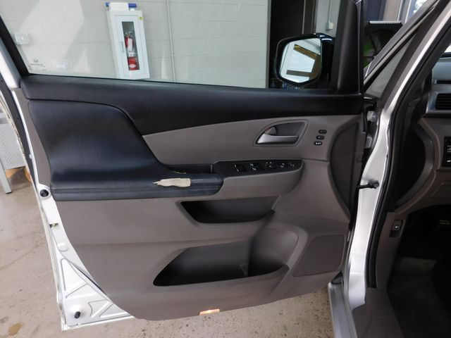 2011 Honda Odyssey Touring in Airport Motor Mile ( Metro Knoxville ), TN 37777