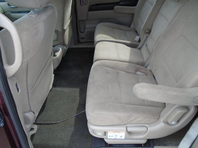 2011 Honda Odyssey EX - With DVD in Alpharetta, GA 30004