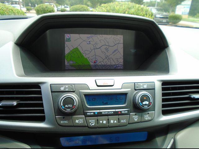 2011 Honda Odyssey Touring Elite in Alpharetta, GA 30004