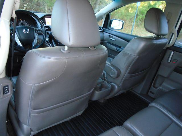 2011 Honda Odyssey Touring in Alpharetta, GA 30004