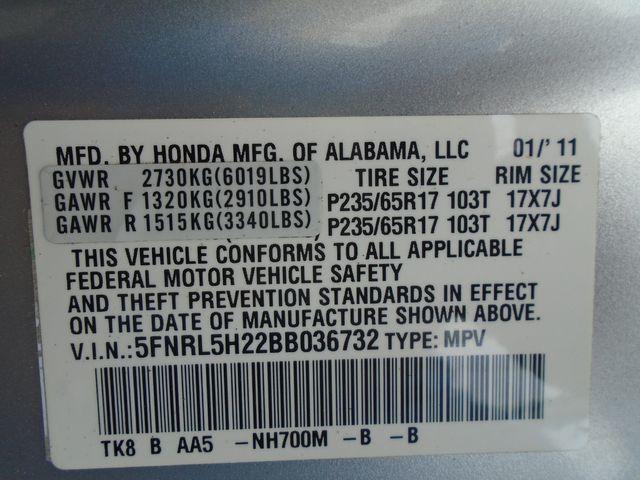 2011 Honda Odyssey LX in Alpharetta, GA 30004