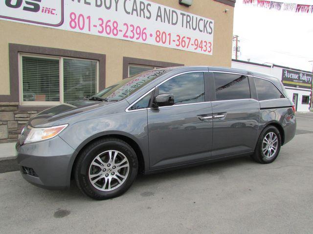 2011 Honda Odyssey EX in American Fork, Utah 84003