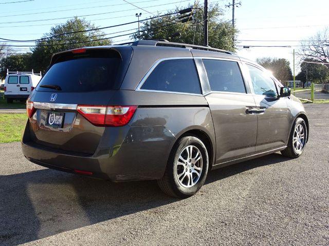 2011 Honda Odyssey EX-L in Austin, TX 78745