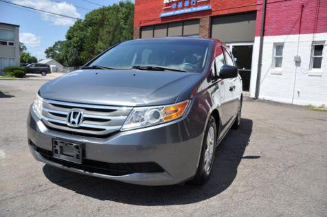 2011 Honda Odyssey LX in Braintree