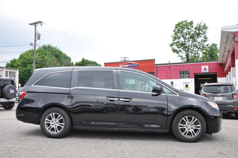 2011 Honda Odyssey EX-L  city MA  Beyond Motors  in Braintree, MA
