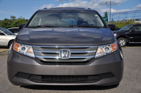 2011 Honda Odyssey EX-L in Braintree