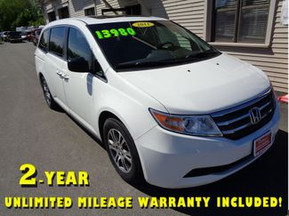 2011 Honda Odyssey EX-L in Brockport NY, 14420