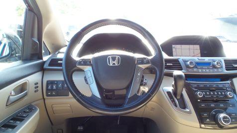 2011 Honda Odyssey Touring Navi Tv/DVD 1-Own Cln Carfax We Finance | Canton, Ohio | Ohio Auto Warehouse LLC in Canton, Ohio