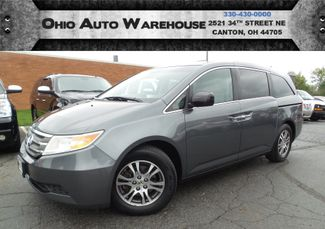 2011 Honda Odyssey in Canton Ohio