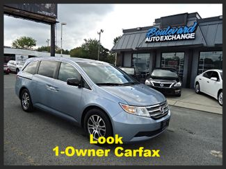 2011 Honda Odyssey EX-L in Charlotte, North Carolina 28212