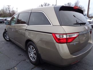 2011 Honda Odyssey EX  city NC  Palace Auto Sales   in Charlotte, NC