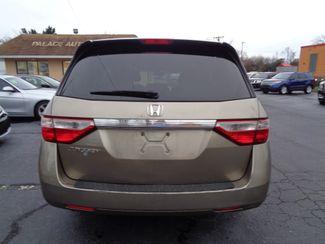 2011 Honda ODYSSEY EX  city NC  Palace Auto Sales   in Charlotte, NC