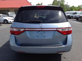 2011 Honda Odyssey Touring  city NC  Palace Auto Sales   in Charlotte, NC