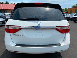 2011 Honda Odyssey EX-L  city NC  Palace Auto Sales   in Charlotte, NC