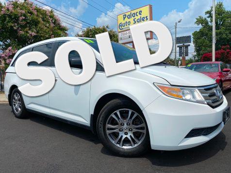 2011 Honda Odyssey EX-L in Charlotte, NC