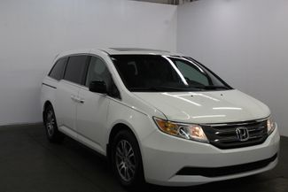 2011 Honda Odyssey EX-L in Cincinnati, OH 45240