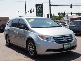 2011 Honda Odyssey EX-L Englewood, CO 2