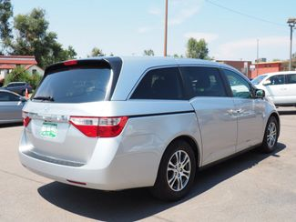 2011 Honda Odyssey EX-L Englewood, CO 5