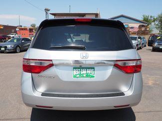 2011 Honda Odyssey EX-L Englewood, CO 6