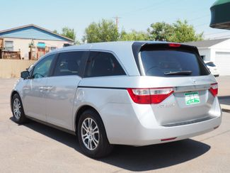 2011 Honda Odyssey EX-L Englewood, CO 7