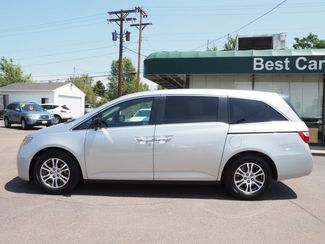 2011 Honda Odyssey EX-L Englewood, CO 8