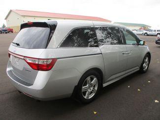 2011 Honda Odyssey Touring Farmington, MN 1
