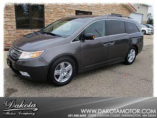 2011 Honda Odyssey Touring Farmington, MN