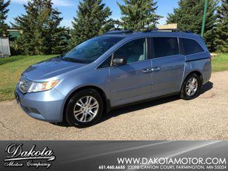 2011 Honda Odyssey EX-L Farmington, MN