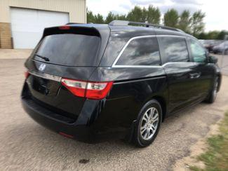 2011 Honda Odyssey EX-L Farmington, MN 1