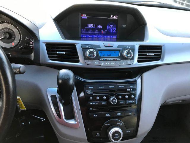 2011 Honda Odyssey EX-L Farmington, MN 8