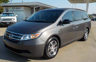 2011 Honda Odyssey EX-L Fayetteville , Arkansas 1