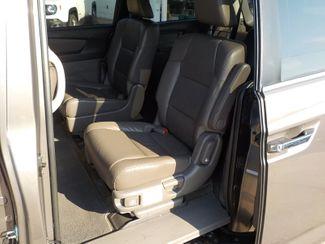 2011 Honda Odyssey EX-L Fayetteville , Arkansas 9