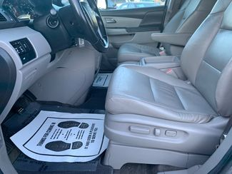 2011 Honda Odyssey EX-L  city GA  Global Motorsports  in Gainesville, GA