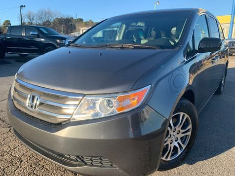 2011 Honda Odyssey EX-L in Gainesville, GA
