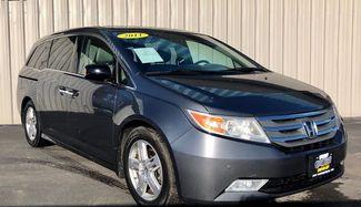 2011 Honda Odyssey Touring in Harrisonburg, VA 22801