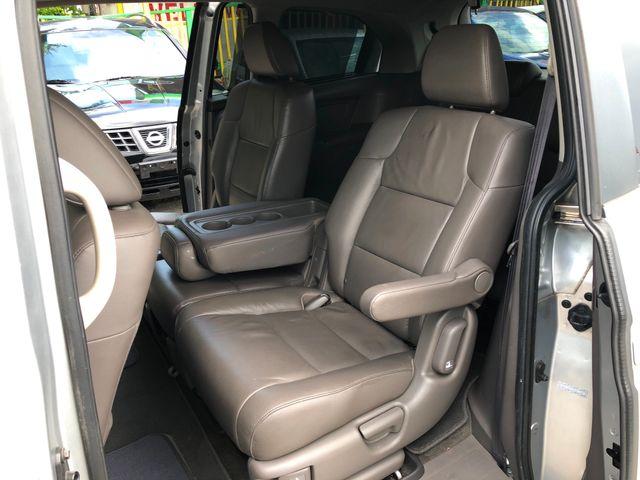 2011 Honda Odyssey EX-L Houston, TX 12