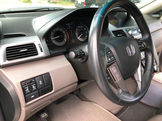 2011 Honda Odyssey EX-L Houston, TX 14