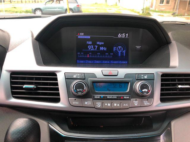 2011 Honda Odyssey EX-L Houston, TX 15