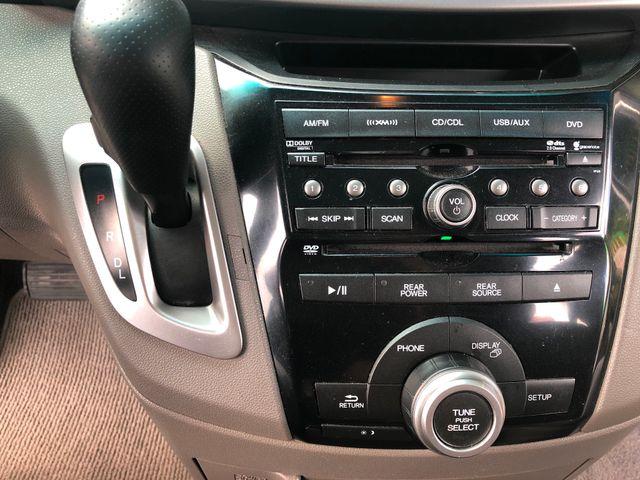 2011 Honda Odyssey EX-L Houston, TX 16