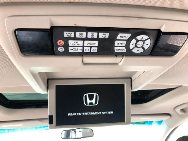 2011 Honda Odyssey EX-L Houston, TX 18