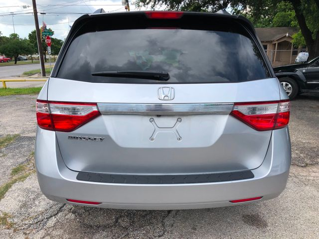 2011 Honda Odyssey EX-L Houston, TX 4