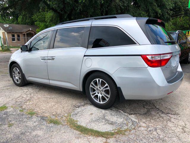 2011 Honda Odyssey EX-L Houston, TX 5