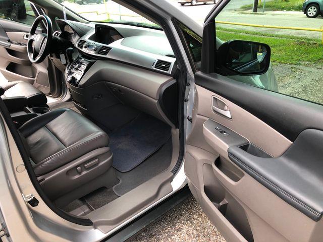 2011 Honda Odyssey EX-L Houston, TX 6