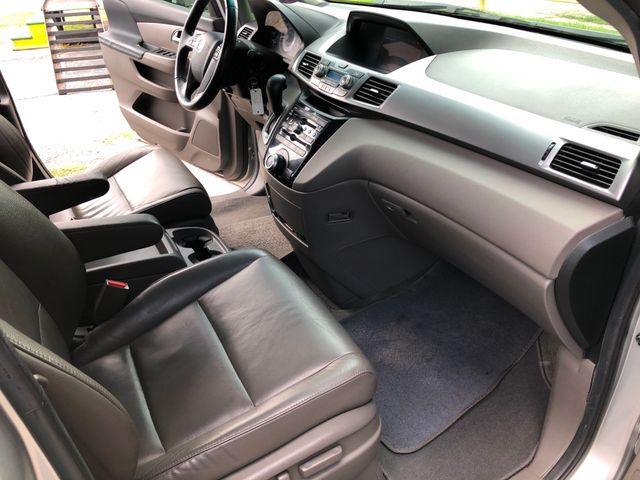 2011 Honda Odyssey EX-L Houston, TX 7