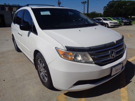 2011 Honda Odyssey EX-L in Houston